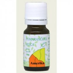 HANUS SILICA olej esenciálny pomaranč
