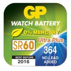 GP 364 hodinková Ultra Plus SR60