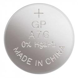 GP A76 B13762 batéria blister