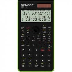 SENCOR SEC 160BU kalkulačka zelená