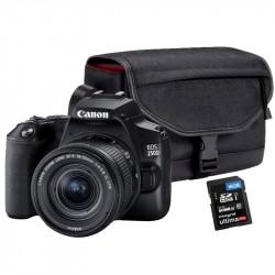 CANON EOS 250D + EF-S 18-55mm DC čierny Value Up Kit
