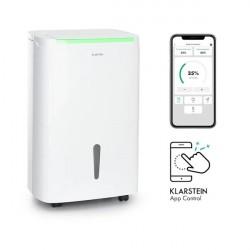 KLARSTEIN DryFy Connect 40 odvlhčovač vzduchu
