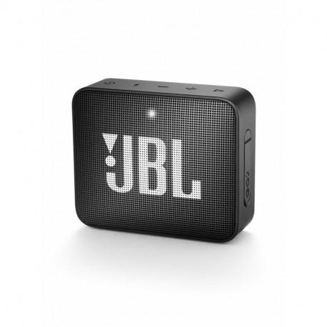 JBL GO2 3,1W Čierny bluetooth prenosný