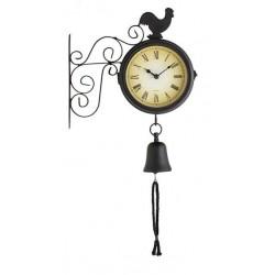 BLUMFELD hodiny nástenné Early Bird
